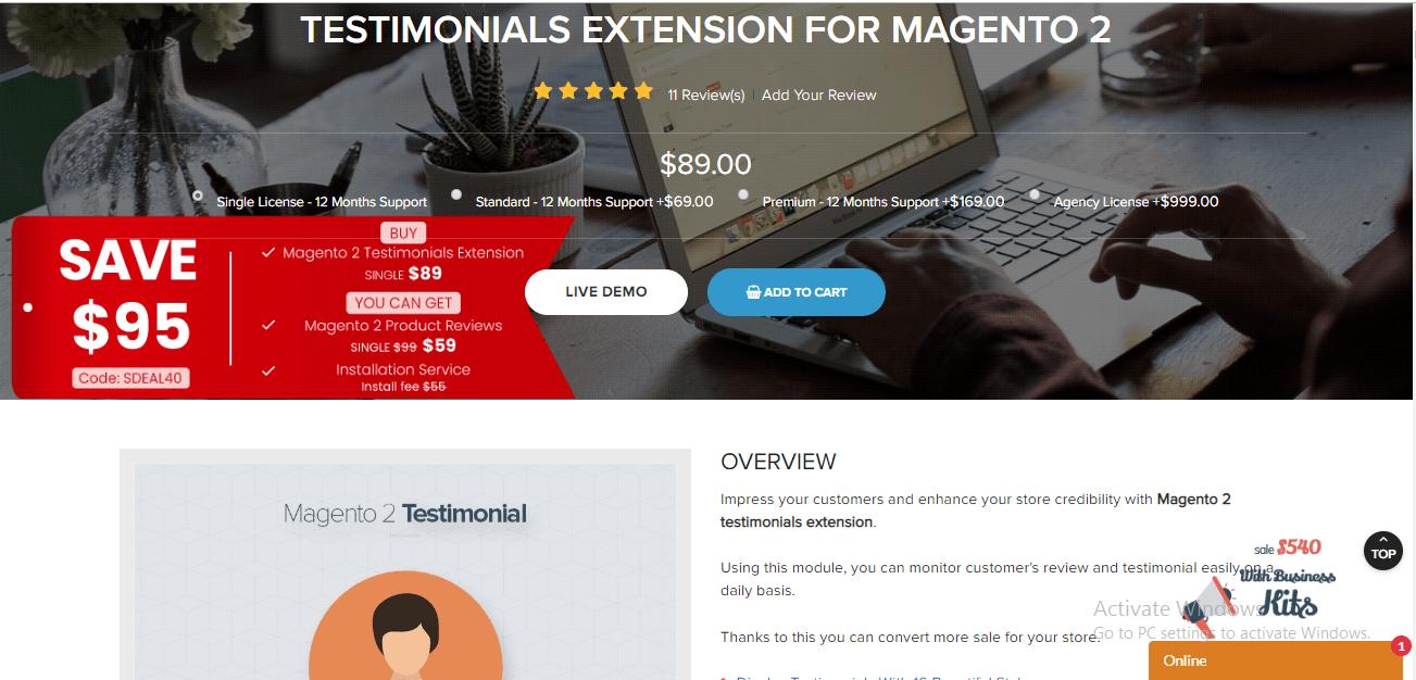 Testimonials-Extension-for-Magento-2