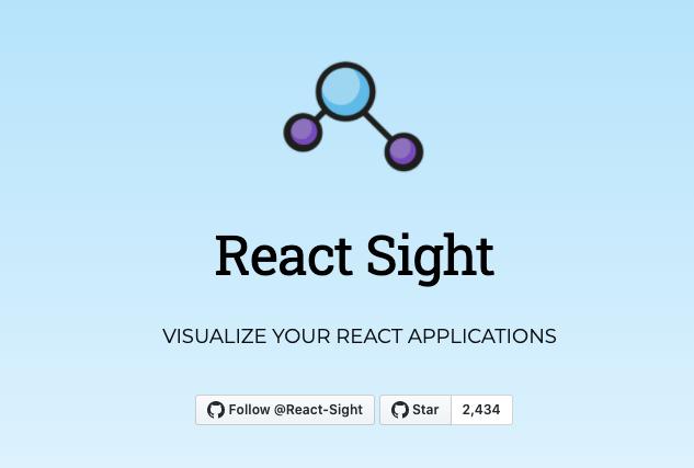 React Sight