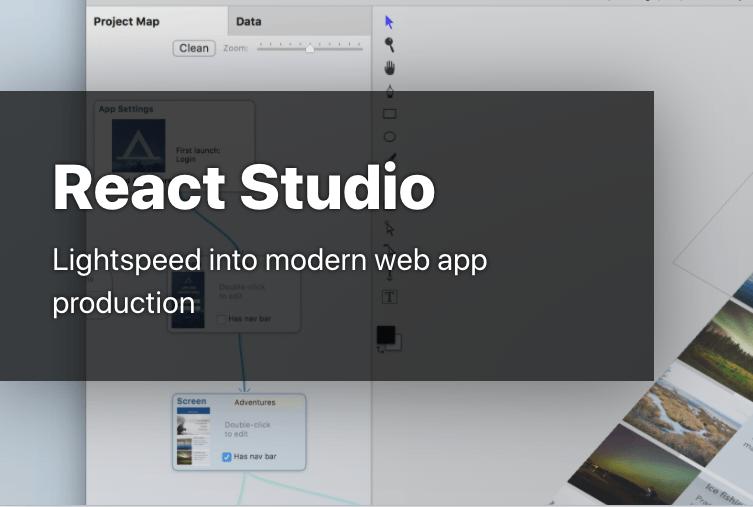 React-Studio
