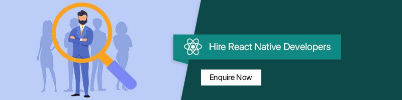 hire react native developer