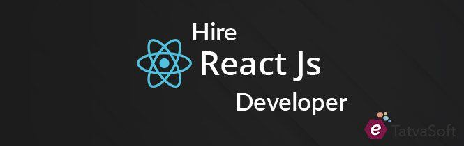 Hire React Developer