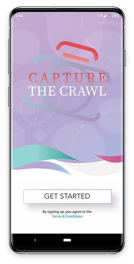 Capture The Crawl Image 1
