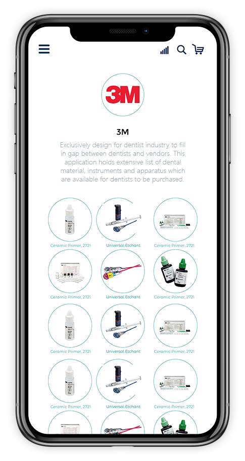 Dentist App Image 1