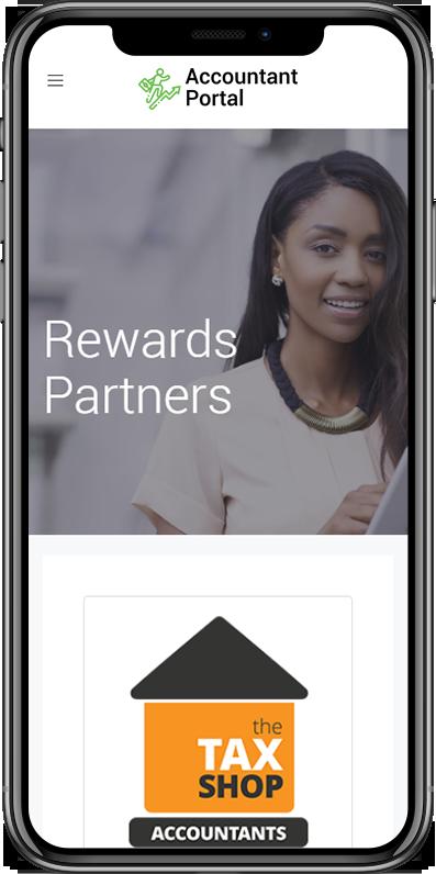 Rewards Partners