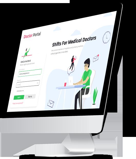doctor-portal banner