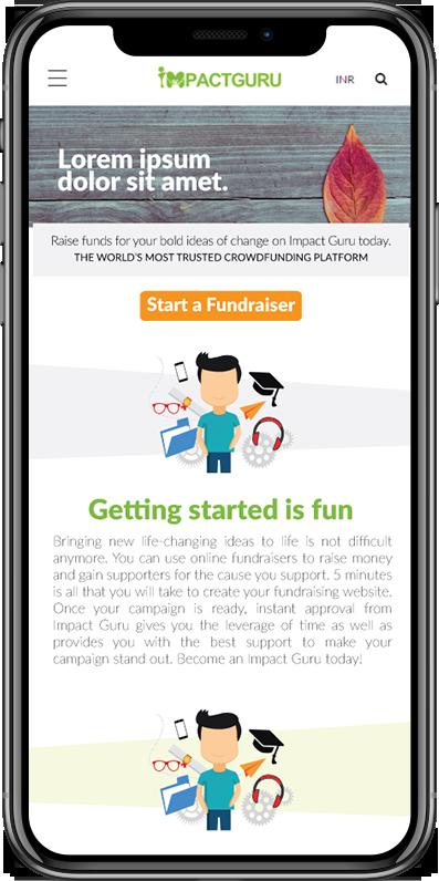 start-fundraiser