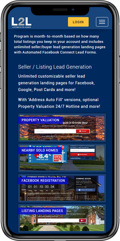 listing-lead-generation