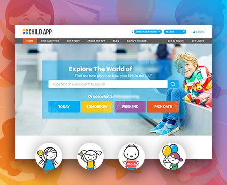 Child App