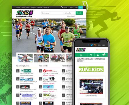 Super Sport Images