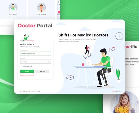 Doctor Portal